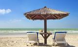 Small coral beach resort sharjah 1