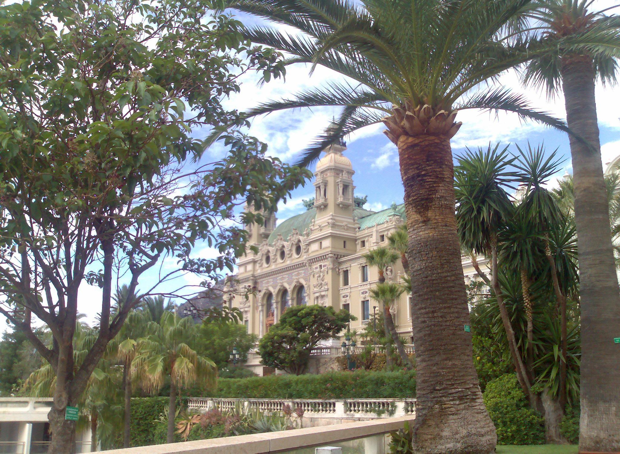 Big monaco casino 2007
