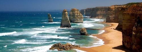 Banner 12 apostles australia  1
