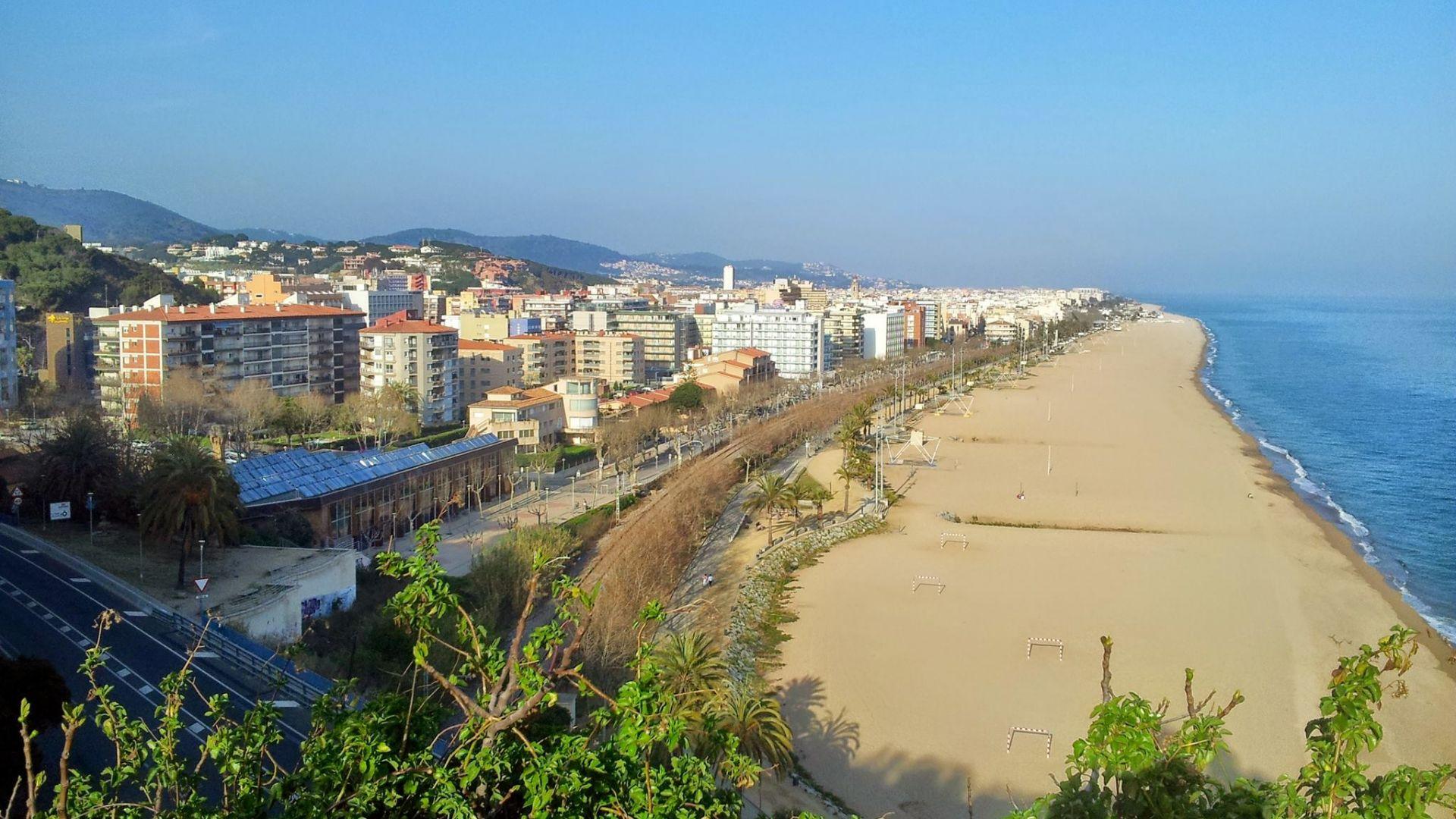 Big calella costa de barcelona maresme 1 129