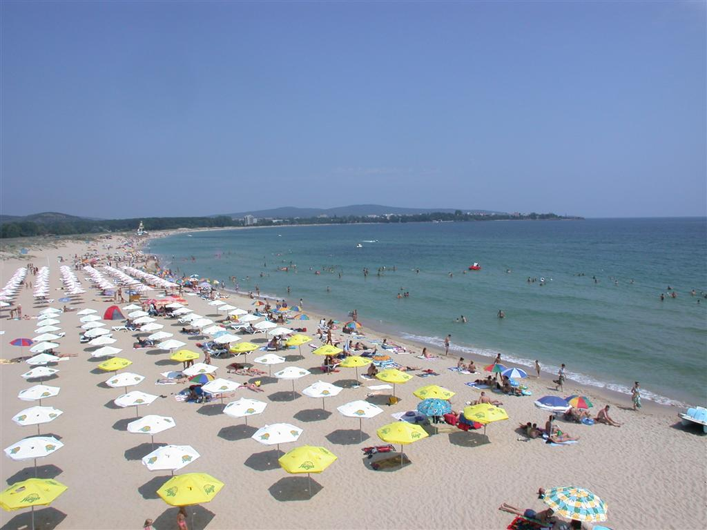 Big primorsko beach bulgaria 10