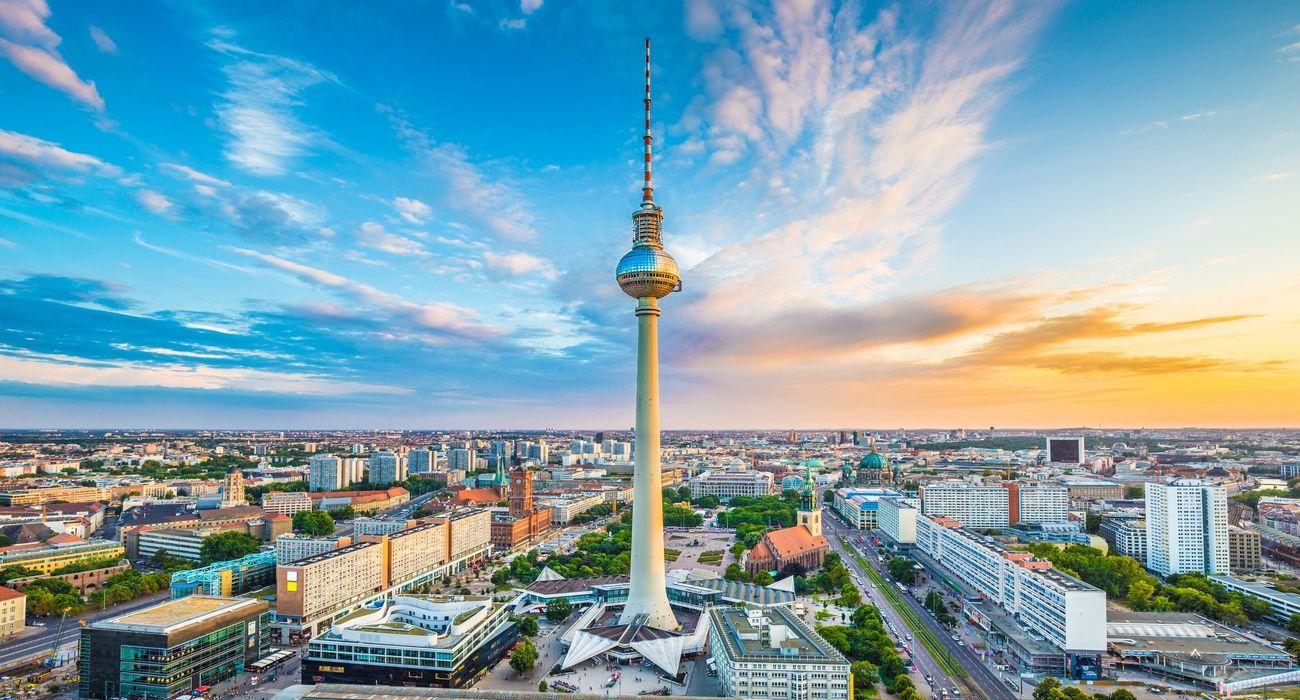 Big berlin
