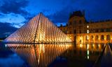 Small louvre 2